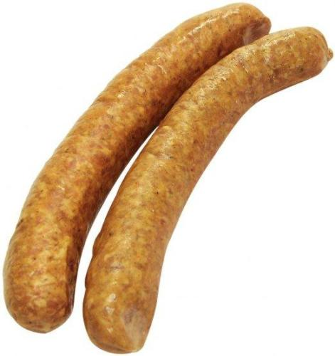 Andouille Smoked